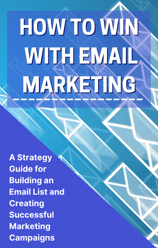 Cover - How to Win with Email Marketing