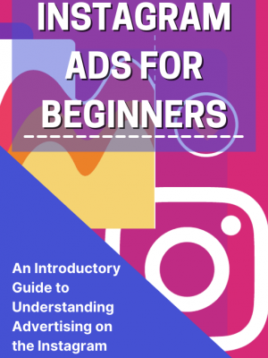 Cover - Instagram Ads for Beginners